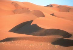 Ost-Sahara, Libyen: Gro�e Expedition - Sandd�nen